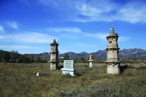 山西太原38处全国重点文物保护单位一览  第10张