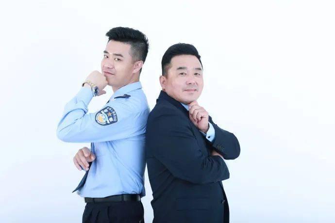 这个警察:朋友眼里的超级奶爸,同事眼里的诗词学霸!