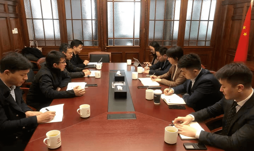 康旅集团与诚通高科签署战略合作协议