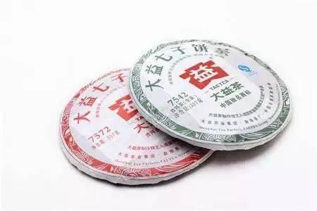 数字命名的普洱茶,到底是什么意思呢?