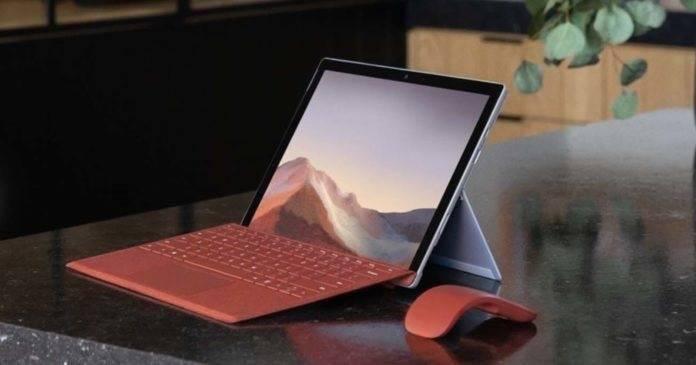 微软Surface Pro 8通过了FCC认证:支持LTE和Wi-Fi 6