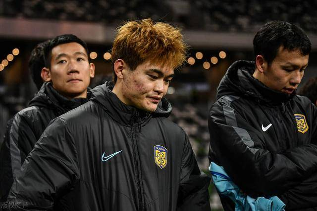 值得期待!苏宁新赛季一人或被重点提携,曾被各级国字号球队哄抢