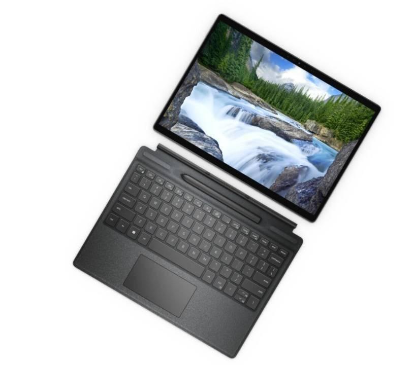 戴尔发布 Latitude 7320 二合一笔记本,对标 Surface Pro X