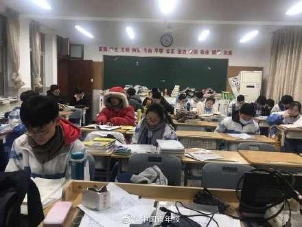 浙江55万考生如期参加2021首场高考