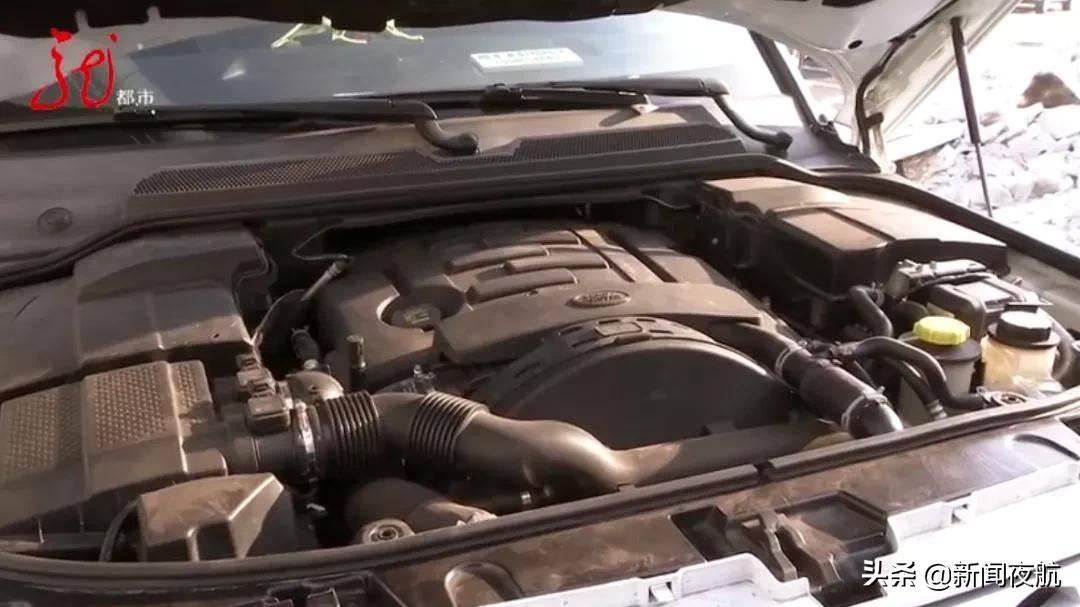买辆二手车,办理过户时发现,发动机竟然被更换过!为啥换?车行:全世界都知道