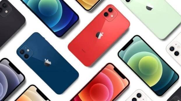 报告:苹果iPhone 12的物料成本比iPhone 11高出21%