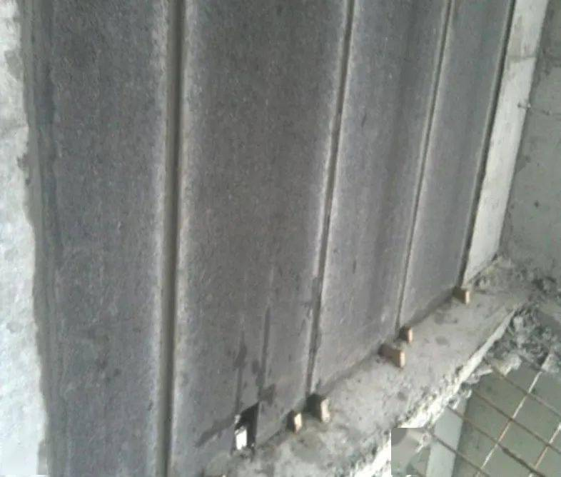 轻质隔墙板如何 施工?现场示例!