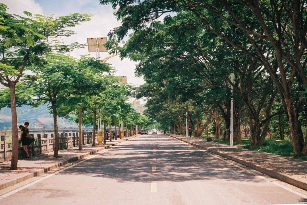 云南边境小城,藏着中缅的跨界风情…
