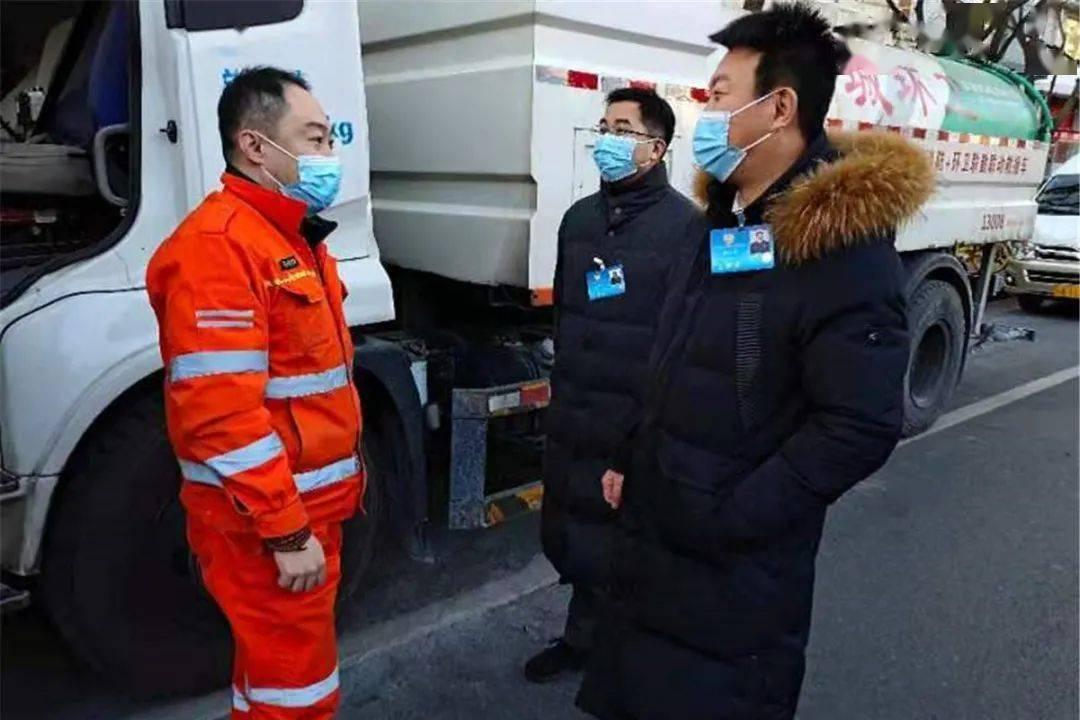 """""""消防+环卫+园林""""联勤联动,西城区打造""""移动微型消防站""""!"""