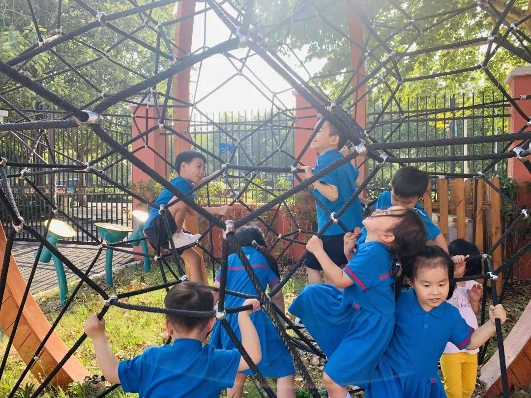 萧山这所幼儿园开启春季招生,园区大环境好,背景实力雄厚!超40%老师是研究生学历  第26张