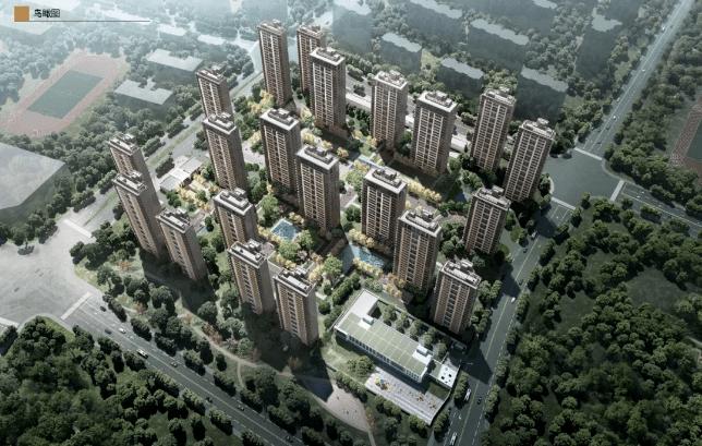 亦庄豪宅时代将来临 中海京叁号院入市在即