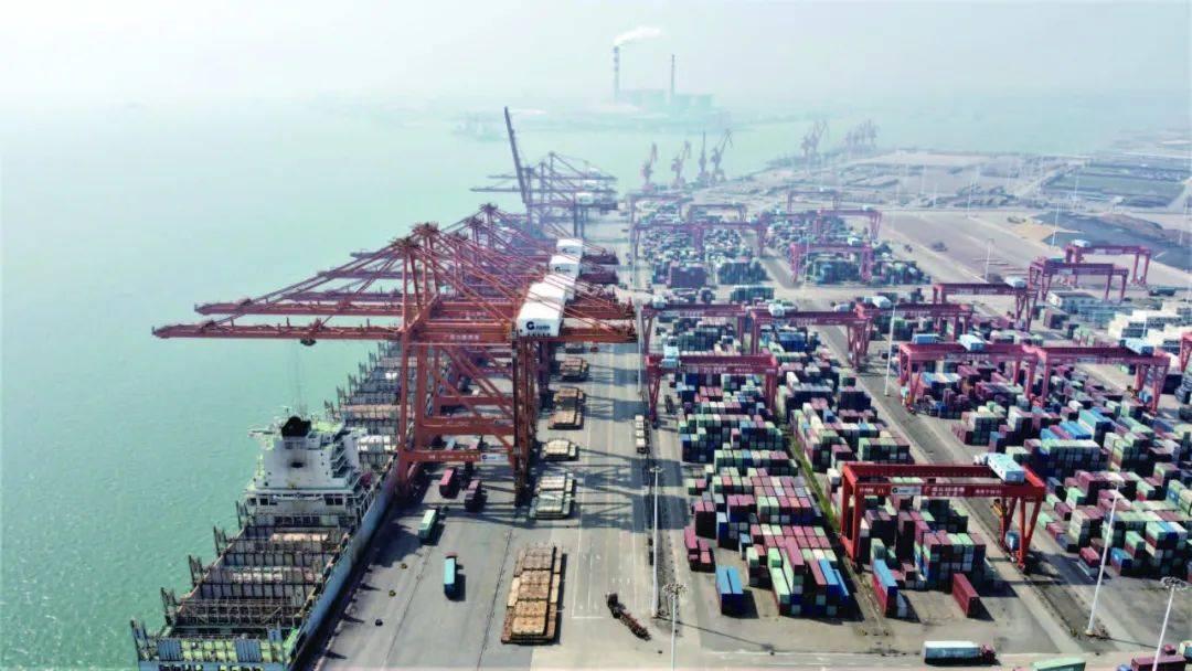 董亮、张建平:区域全面经济伙伴关系协定与亚太区域经济合作