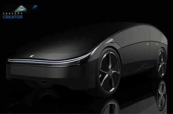 苹果或与现代合作开发汽车 距离正式面世还需5