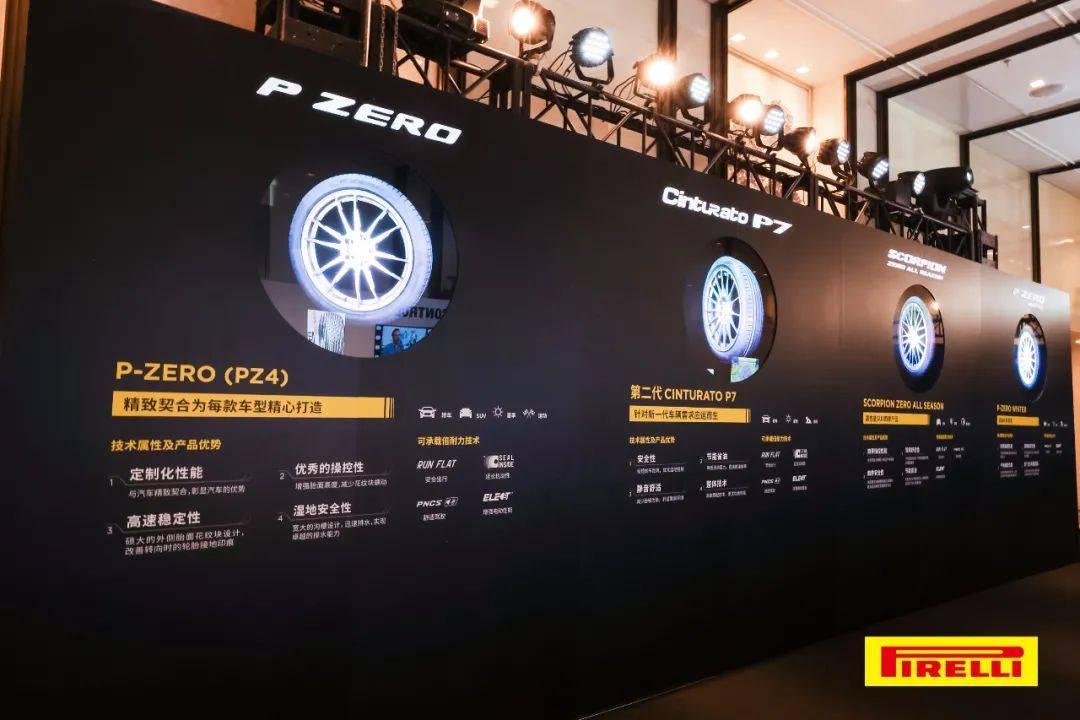 倍耐力在上海举办媒体沟通会,将以高价值产品及技术继续发力中国市场-领骑网