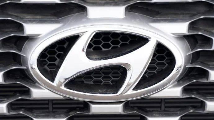 现代汽车公司被曝与苹果公司谈判开发电动汽车