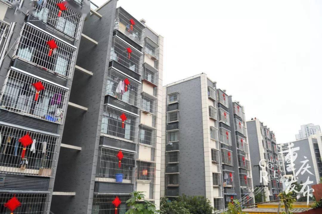 城镇老旧小区如何改造?重庆出台国内首个管理办法