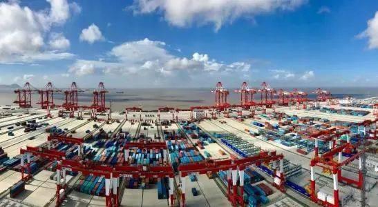 在更高水平开放中满足人民对美好生活的需要——商务部部长王文涛谈2021年商务工作发力点