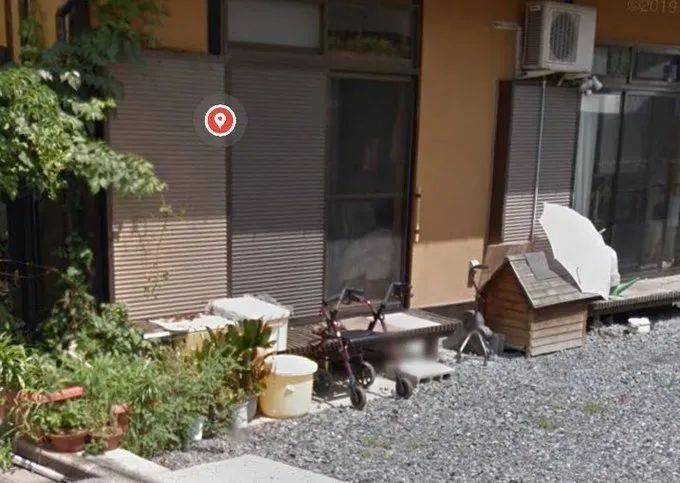 这位日本网友和谷歌街景的故事,感动了58万人。  第9张