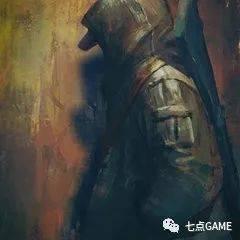 妥妥的战斗力!韩国画师mook eun作品分享-7.GAME