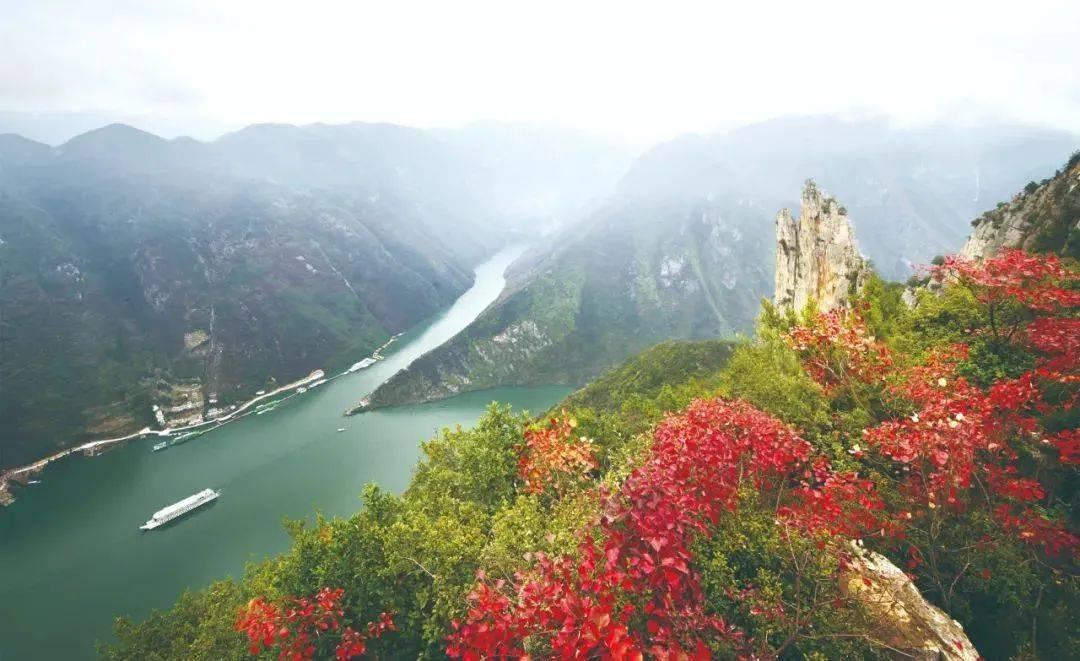 【好消息】巫山5处地名上榜重庆第一批历史地名保护名录!