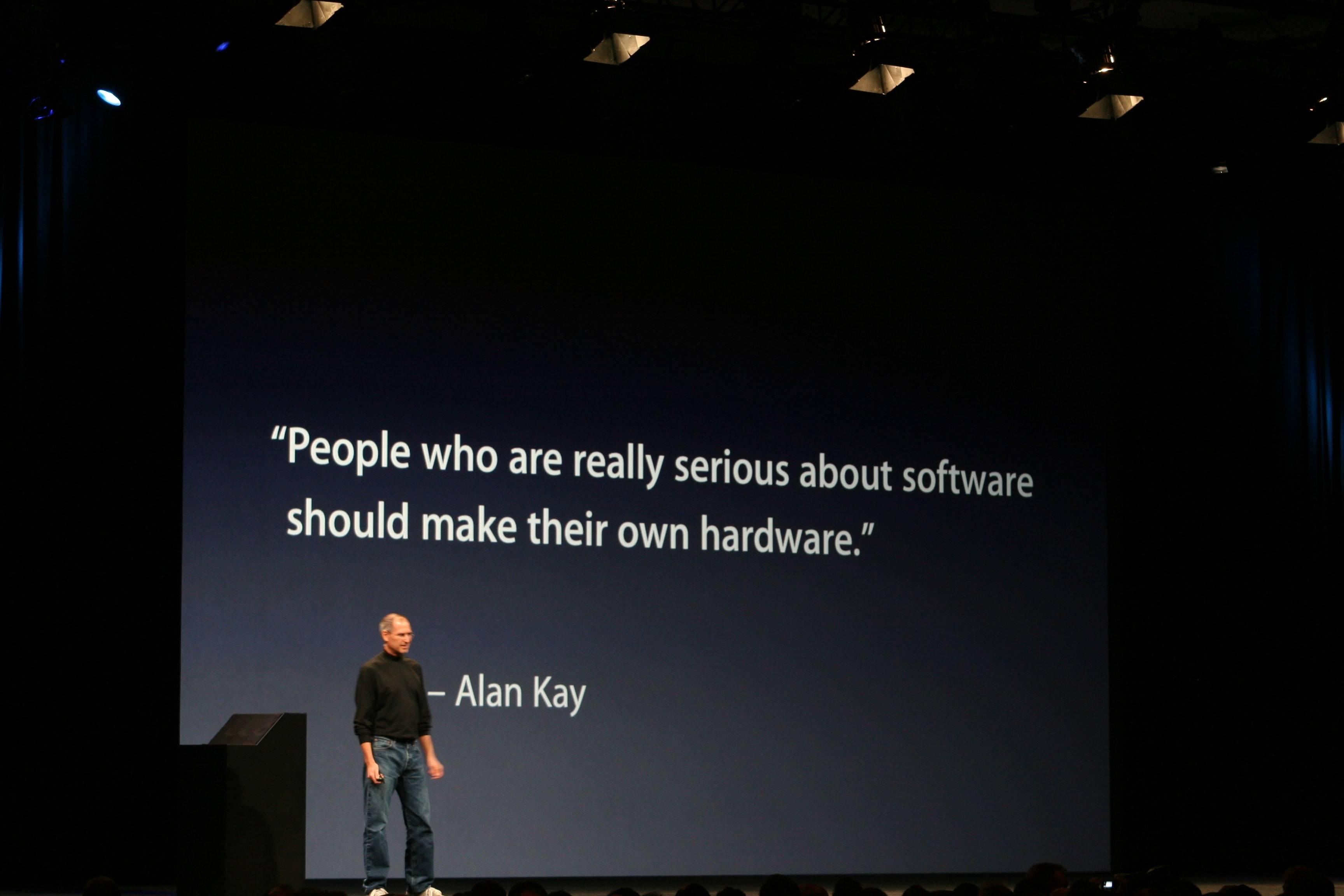 苹果M1芯片的上限有多高?Mac电脑继续辉煌十年的关键!