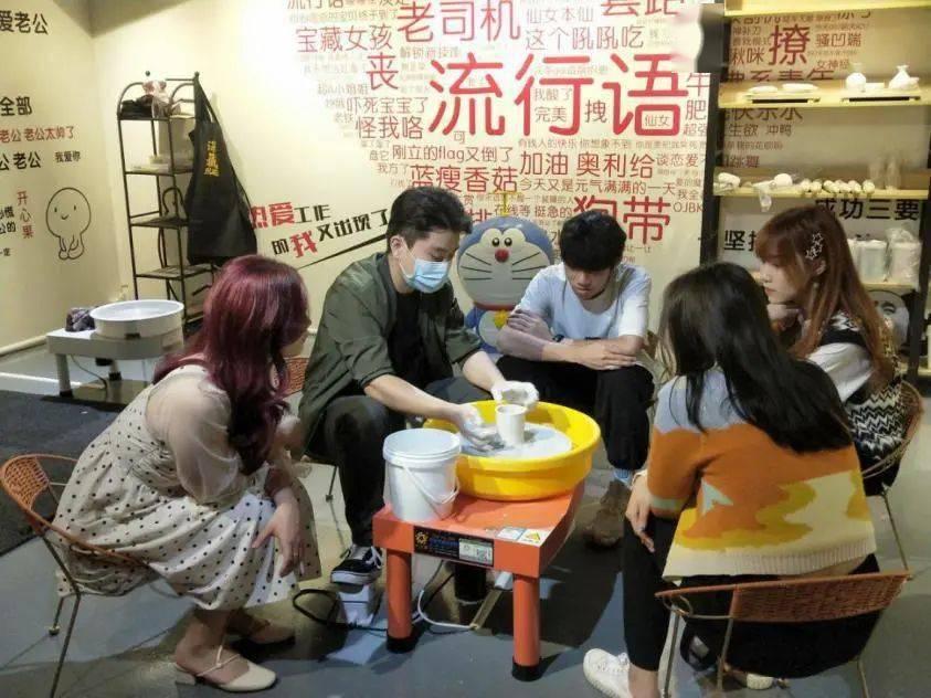 【全域旅游】南区新晋网红减压馆,一起去看看吧!