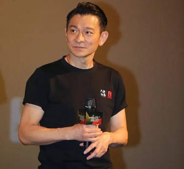 59岁梁朝伟近照曝光,昔日男神老态尽显,网友说他状态不如刘德华  第5张