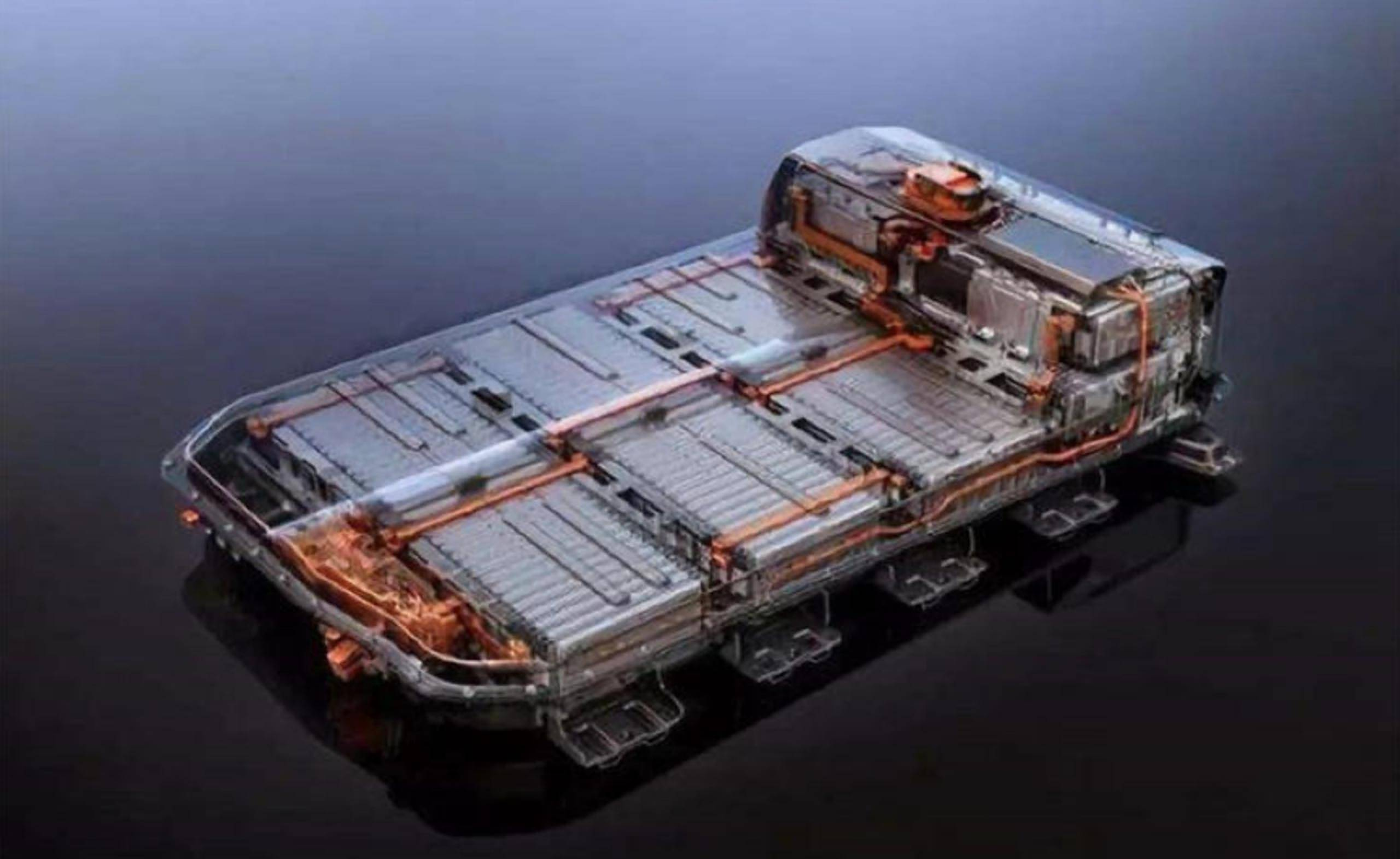 警惕!废旧动力电池或将成为汽车新能源化的后遗症