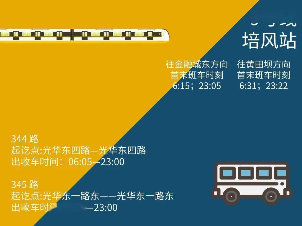 成都再增21条地铁接驳线路,还有免费乘车活动→