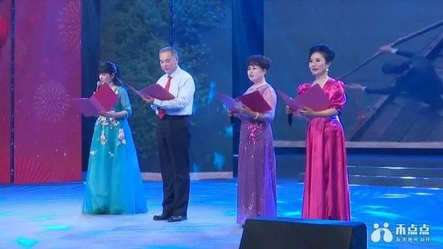 """好嗨哟~""""草根明星""""闪耀舞台!嘉兴市2021社区春晚启动录制"""