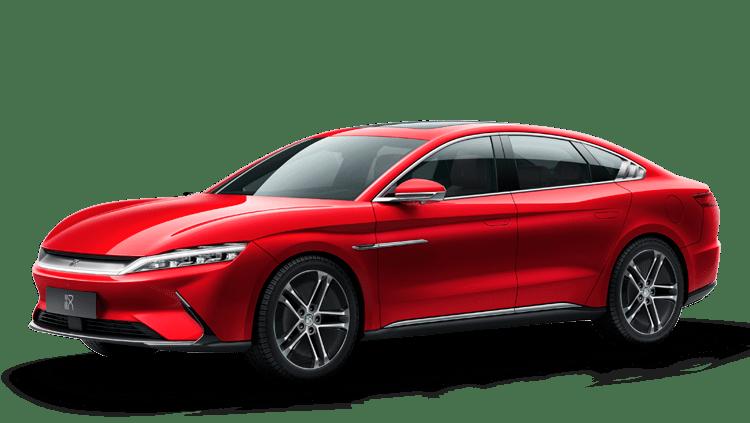动点汽车:新造车势力交车创新高、通用本田联姻、拜腾归来