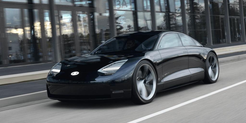 动点汽车:比亚迪新 LOGO、苹果造车、Livox 联手小鹏汽车_线条
