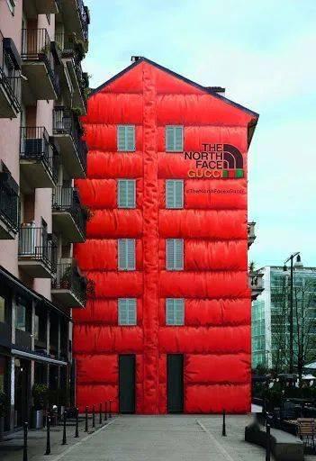 """打卡各大城市的Gucci Art Wall,是品牌忠实粉的""""终极愿望""""?"""