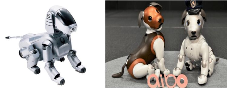 看看这些一夜爆红的陪伴机器人,你被治愈了吗?