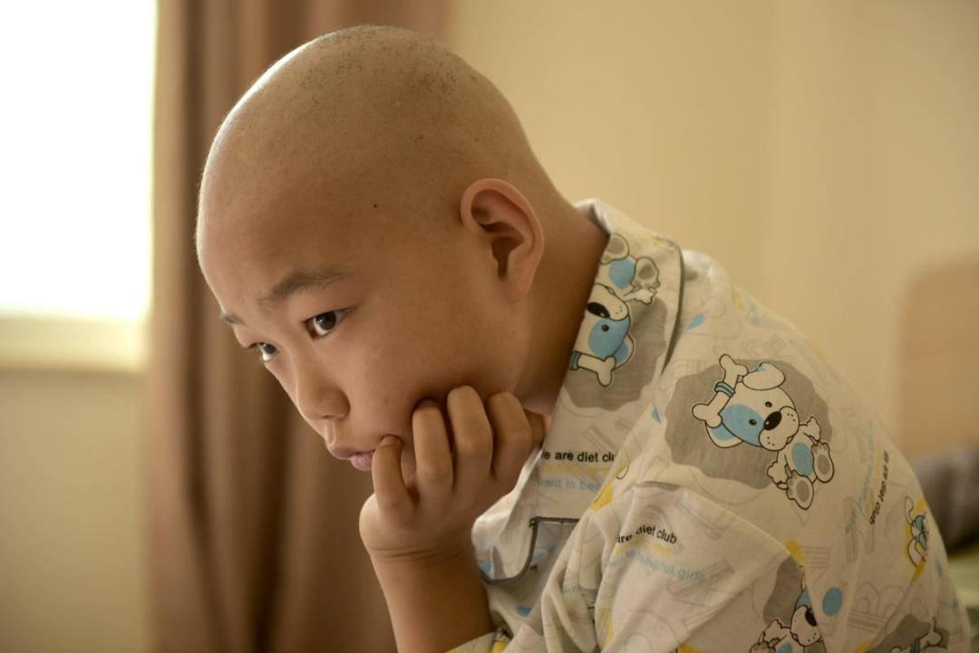 《送你一朵小红花》热映:影响一个孩子一个家,就是生场病