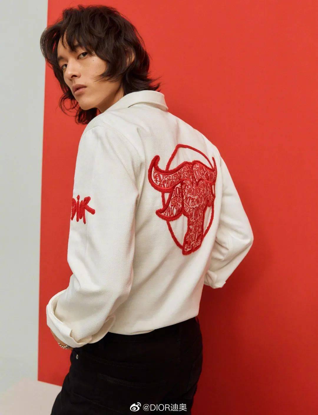 哪家时尚品牌的牛年限定能让你动心?(续)
