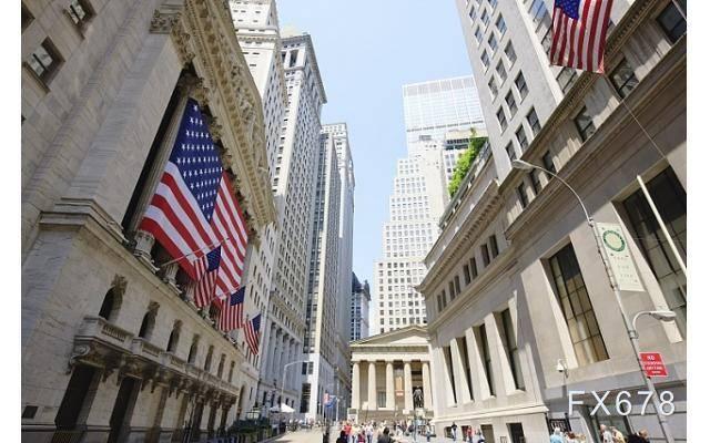 散户追捧看涨期权,美股投资出现全面狂热!机构暗示需警惕泡沫破裂风险