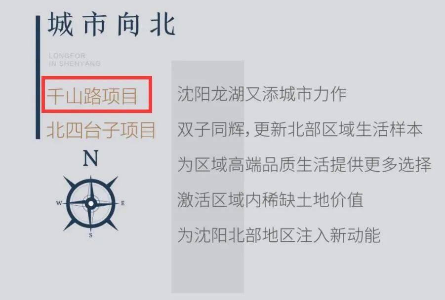 """龙湖千山路项目""""低调""""动工 北于洪""""集齐""""大牌房企"""