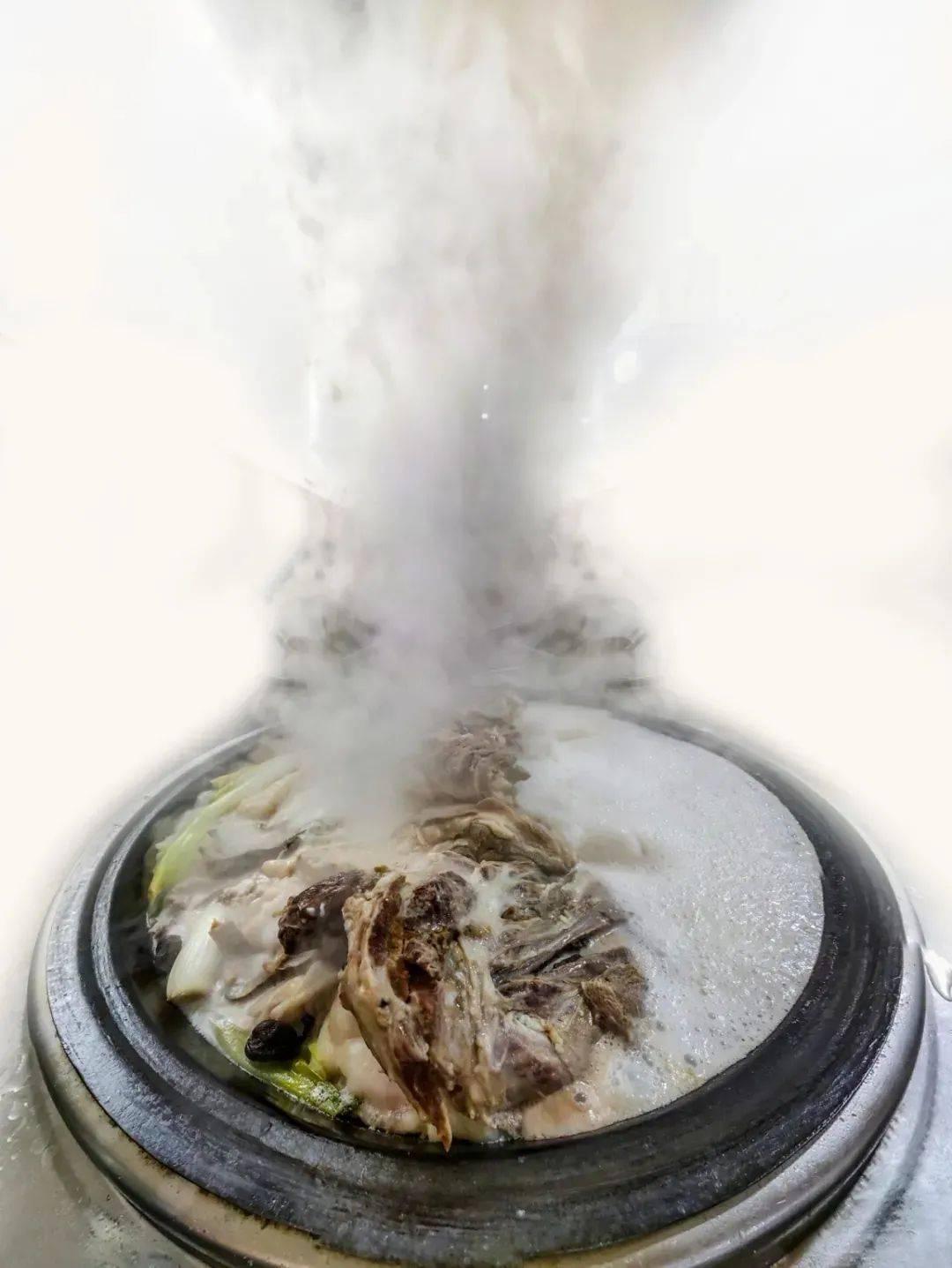 喝过单县羊肉汤的请举手!一口羊肉汤,藏着最烟火的菏泽味
