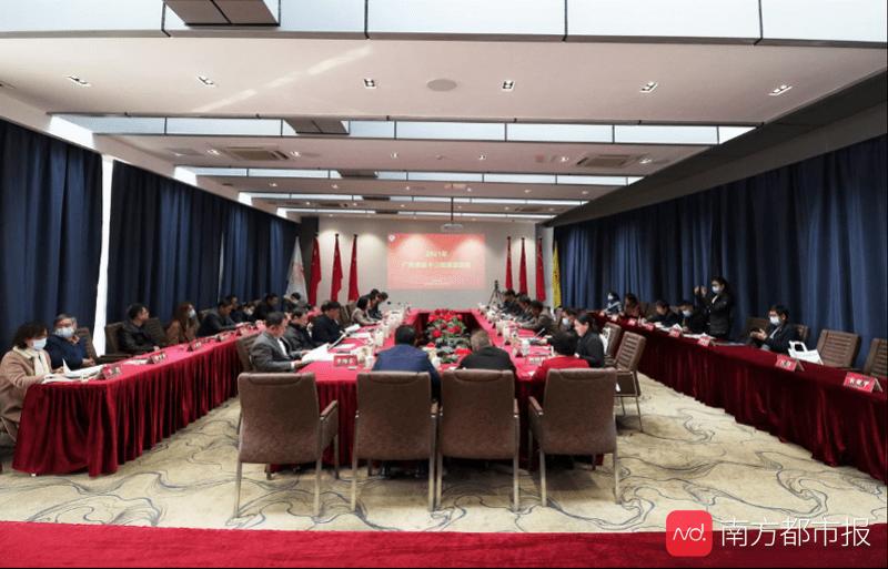 探索提高职业教育质量和质量的新途径,13校联盟会议在广州召开
