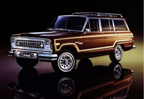 SUV进化论,豪华SUV确实是目前最受欢迎的车型
