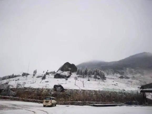 云南还要冷多久?专家解释:为何一个月内4次寒潮来袭