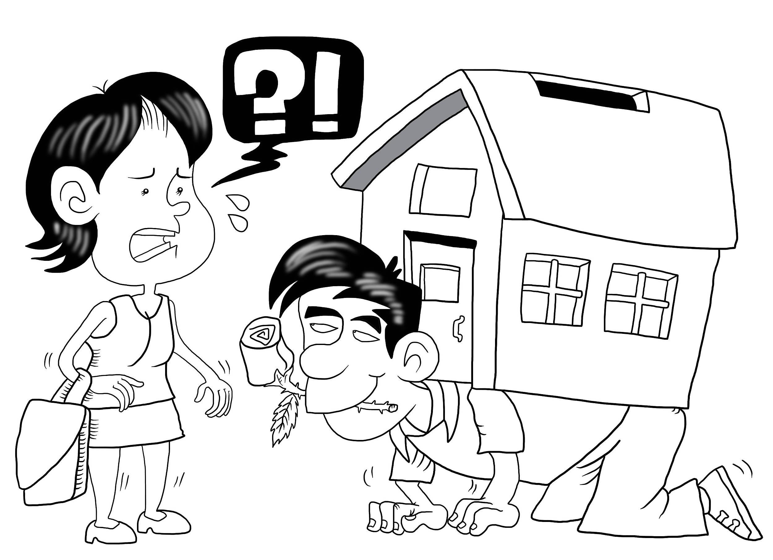 个人不良贷款可以批量转让了,房贷、车贷为何没被纳入?