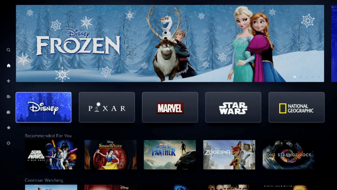 疫情宅家订阅了迪士尼频道,却发现???伴我们长大的动画都这么少儿不宜的吗?!  第6张