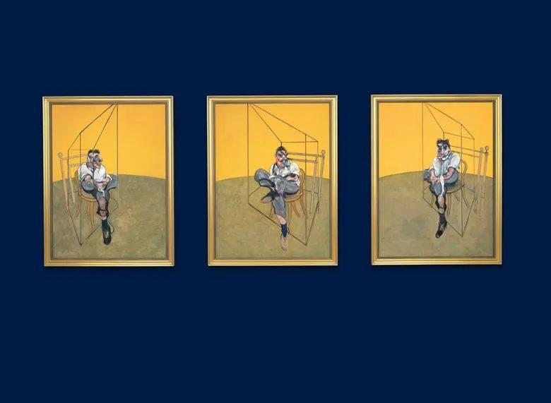 改写艺术市场的12幅伟大肖像画!
