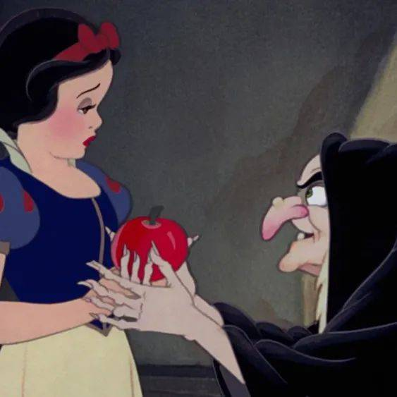 疫情宅家订阅了迪士尼频道,却发现???伴我们长大的动画都这么少儿不宜的吗?!  第21张