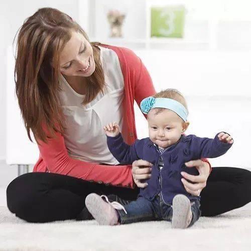帮助宝宝锻炼这个能力,隐藏着大学问!Ready…Go!