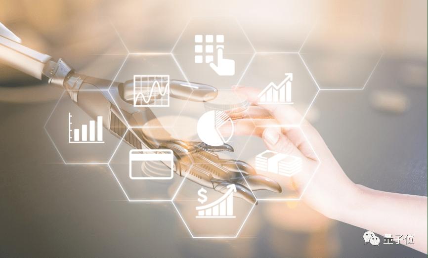 最新技术前沿与产业风向标来了,百度研究院发布2021年十大趋势  第9张
