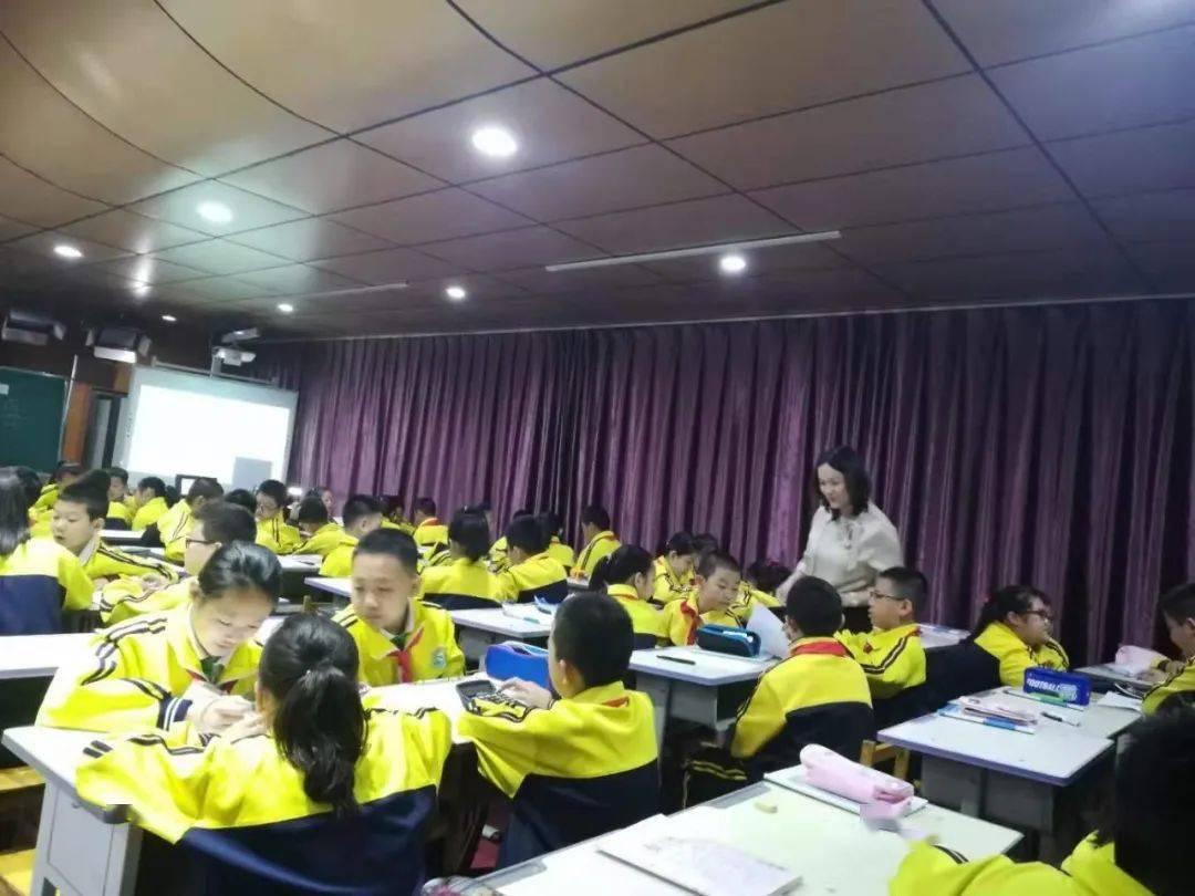 【教师说】小教室 大世界  第2张