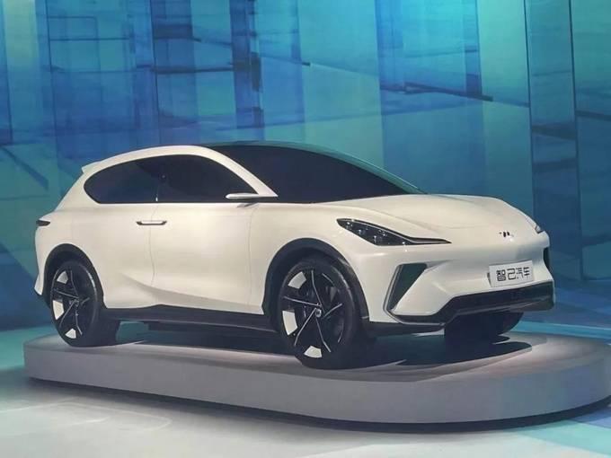 智基汽车发布两款量产车,续航1000公里,支持无线充电
